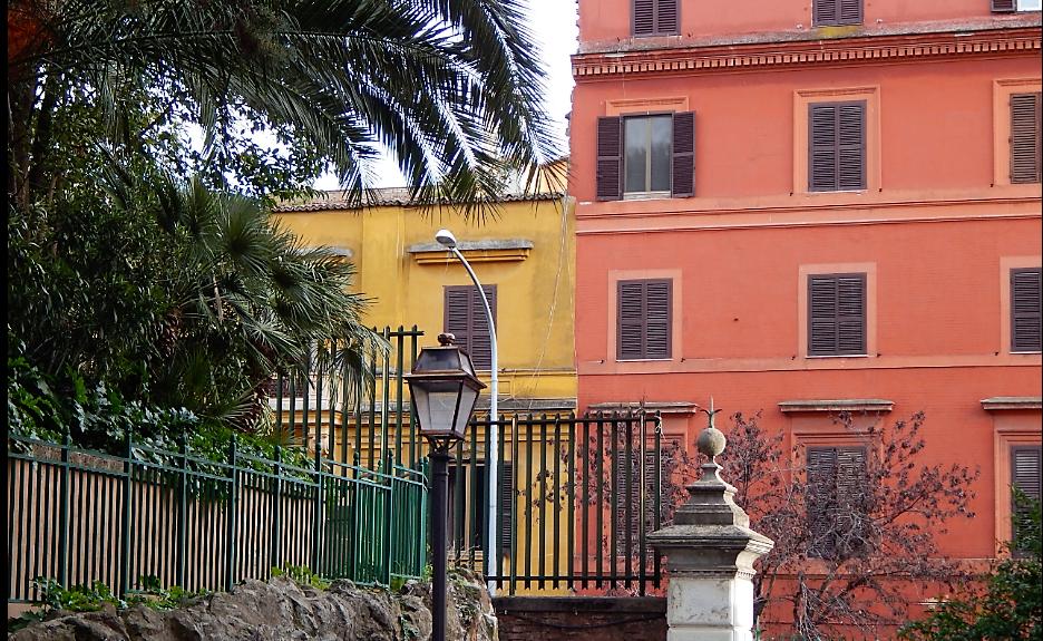 lore10 - Roma além do trivial - San Lorenzo - O bairro jovem