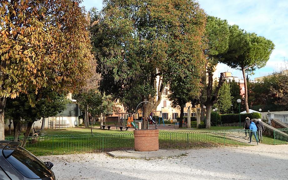lore7 - Roma além do trivial - San Lorenzo - O bairro jovem
