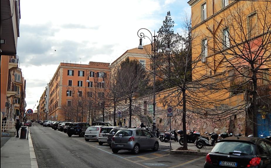 sanlorenzo4 - Roma além do trivial - San Lorenzo - O bairro jovem