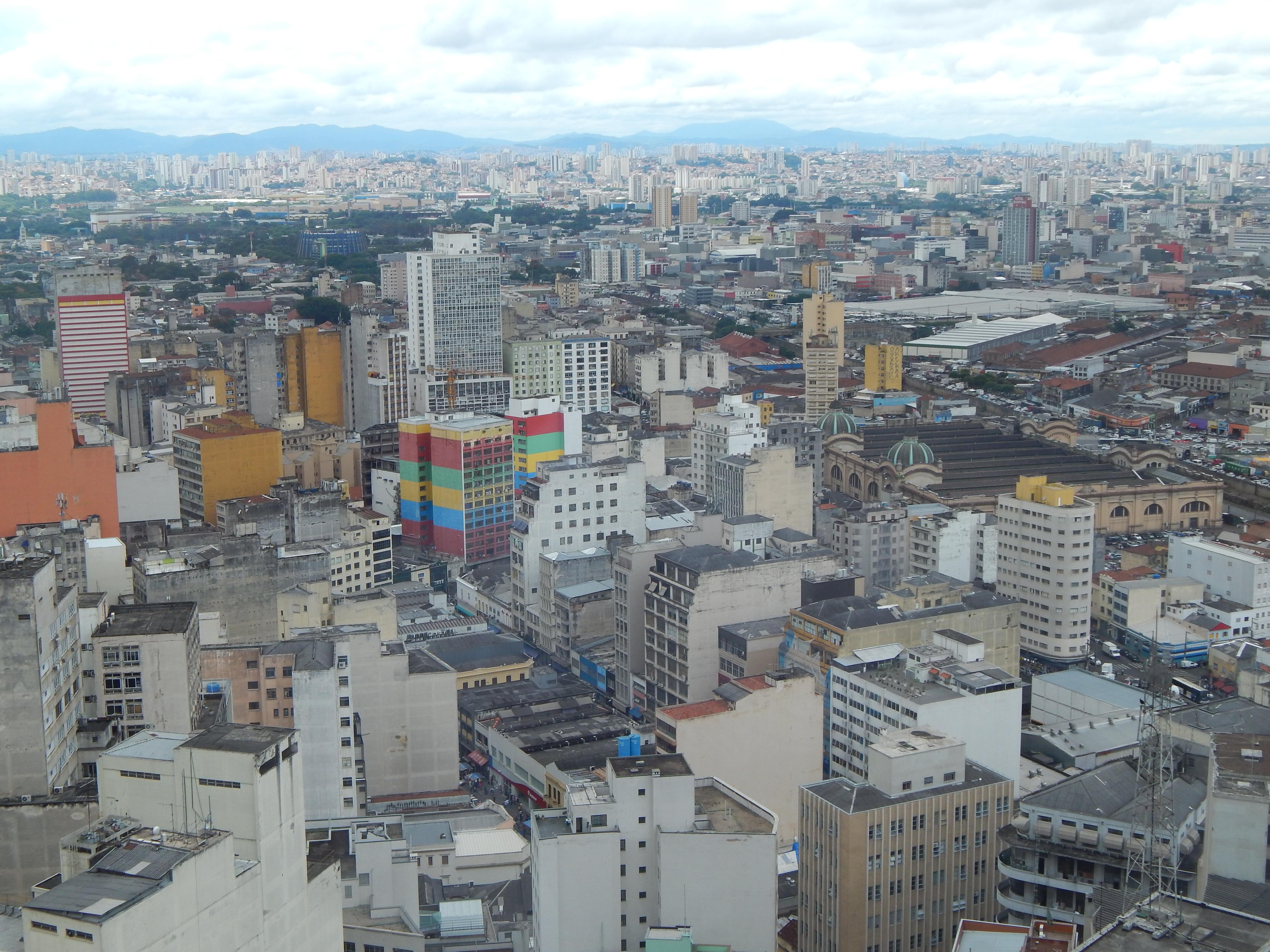 DSCN1643 - O que o centro paulistano esconde