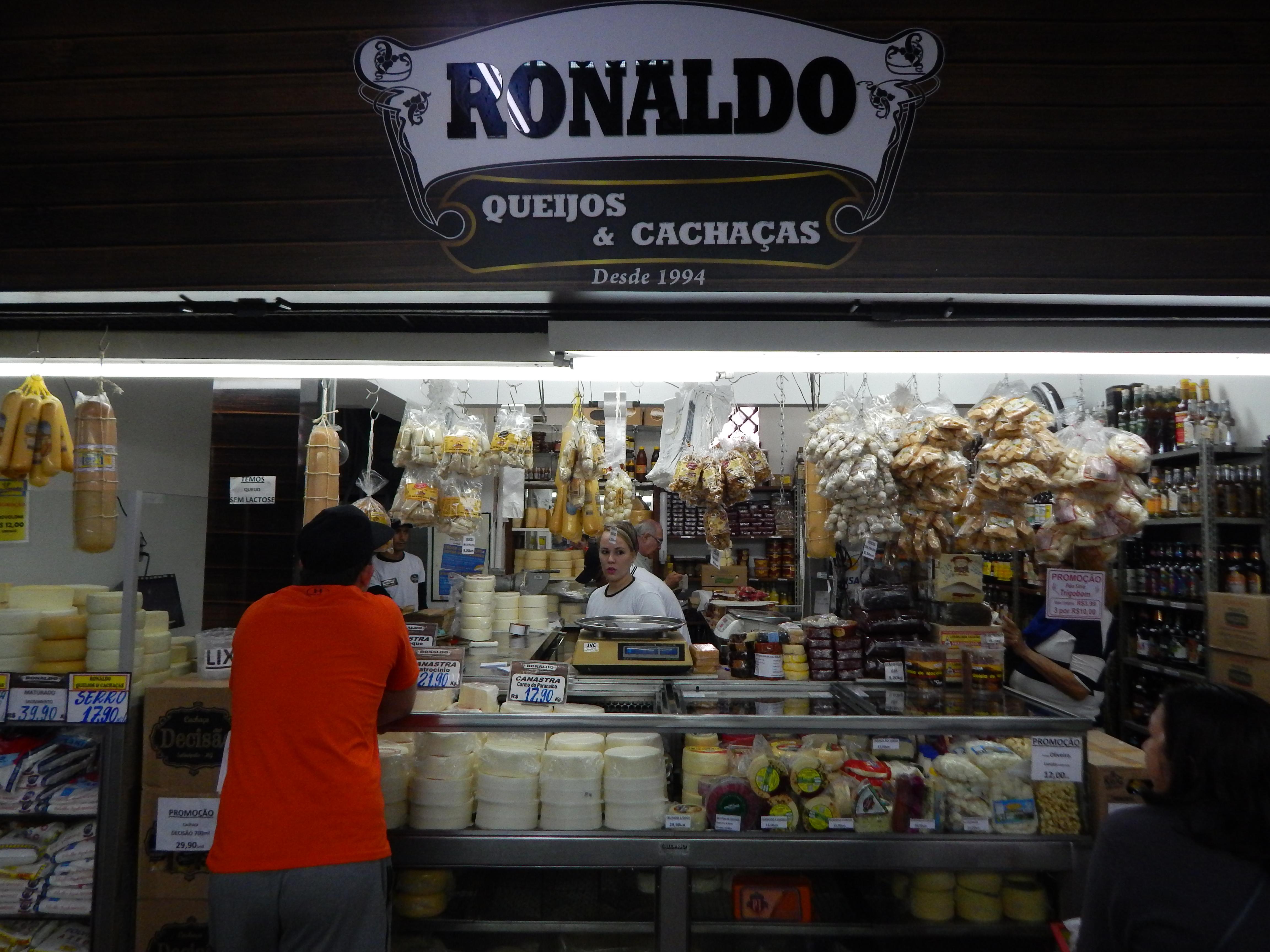DSCN0035 1 - 10 locais legais para visitar no Mercado Central de BH
