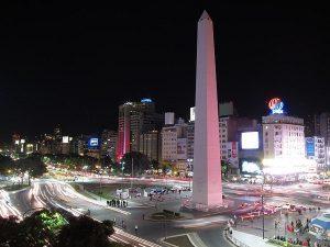 Buenos Aires centro