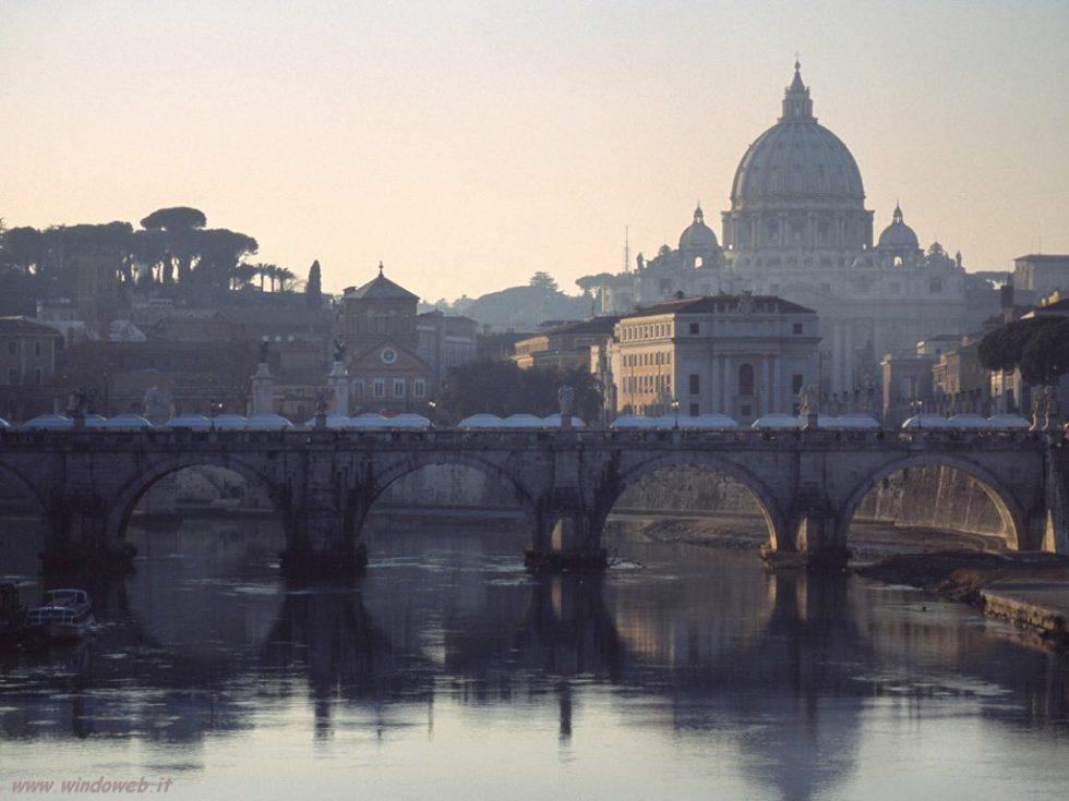 romainv 980x735 - 5 excelentes razões para você visitar Roma no inverno