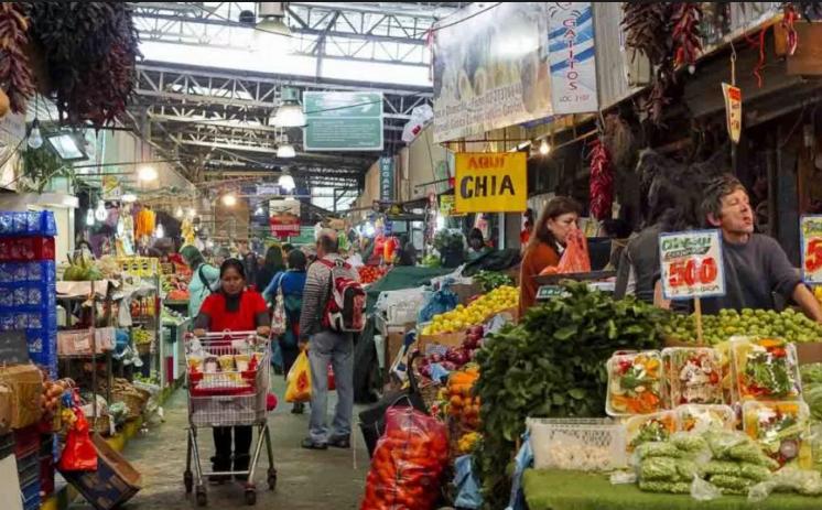 sant. - Os melhores mercados e feiras de Santiago do Chile