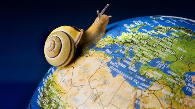 """slow travel - O que é """"slow travel?"""""""