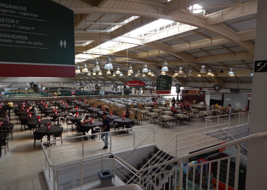 mercado16 - O Mercado Muncipal de Curitiba