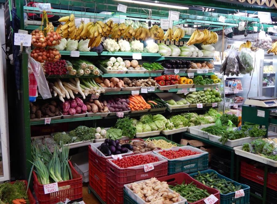mercado2 - O Mercado Muncipal de Curitiba
