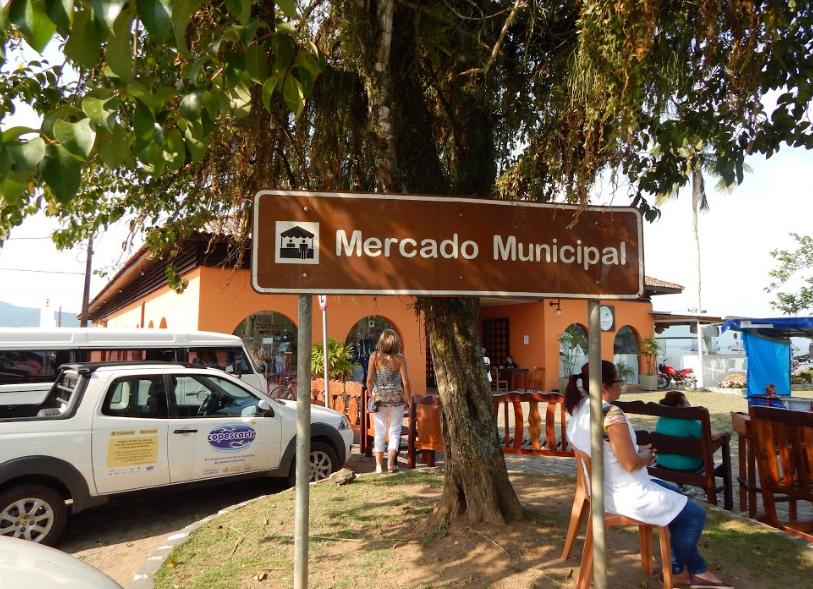 rom4 - O que fazer em Antonina - Paraná