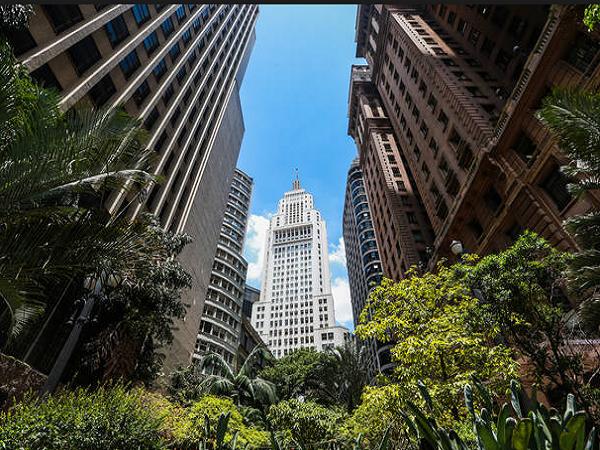 centro Sao Paulo