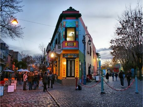 Buenos Aires- Argentina