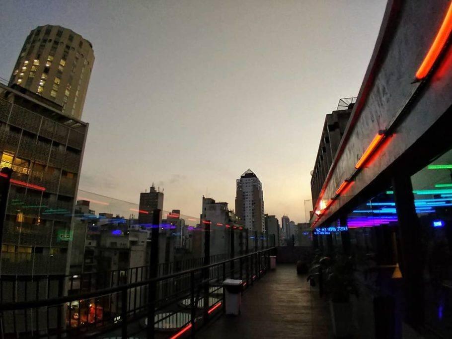 tokyo3 - Tokyo - A balada do Centro de São Paulo