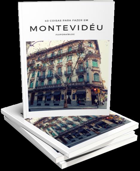 MONTEVIDEU 468x570 - As Melhores 40 Dicas de Montevidéu