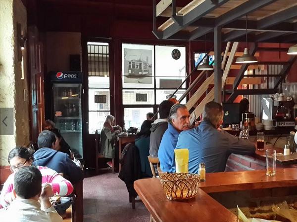 bar36 - 7 locais onde almoçar e jantar por Montevidéu