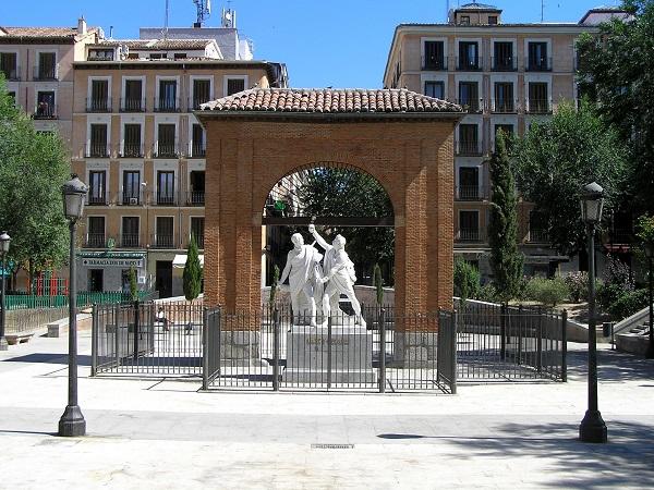 2 de mayo - Bairros de Madrid - Malasaña - O que fazer
