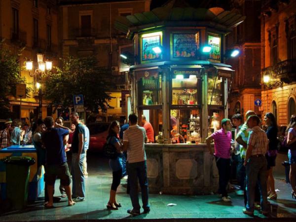 corso - Os bairros mais legais de Catânia - Sicília