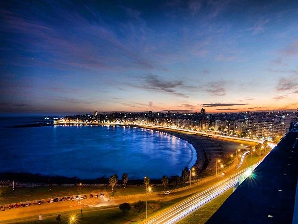 Montevideu