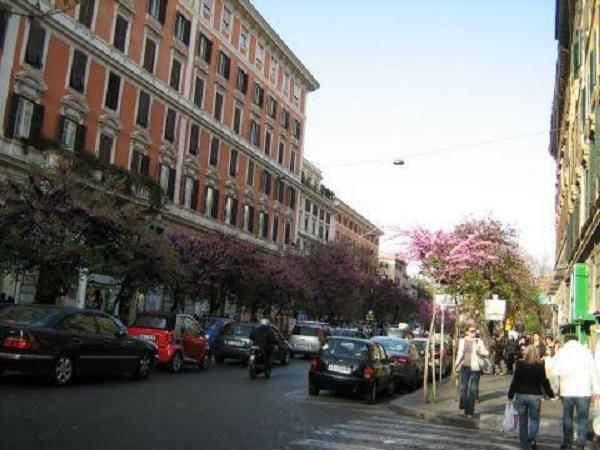 COLA DI RIENZO - As melhores ruas comerciais de Roma - Onde ir