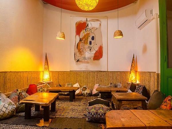 namasté - Os melhores restaurantes veganos e vegetarianos de Montevidéu