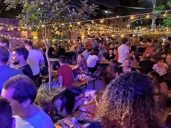 jardim sao geraldo - 5 locais para conhecer em Porto Alegre