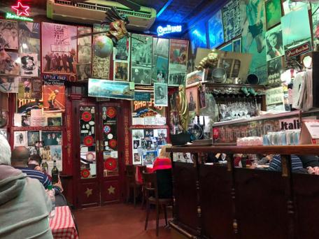 A itália em Buenos Aires