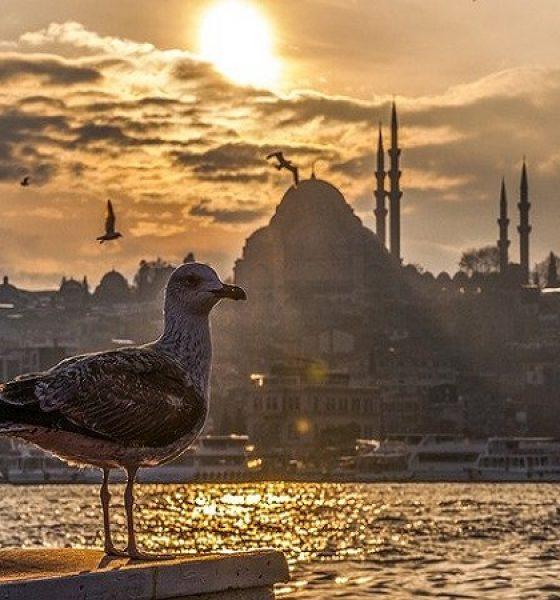 10 curiosidades sobre a Turquia