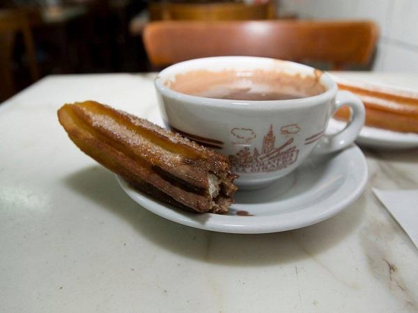 GIRALDA - 10 comidas e bebidas que você tem que provar em Buenos Aires
