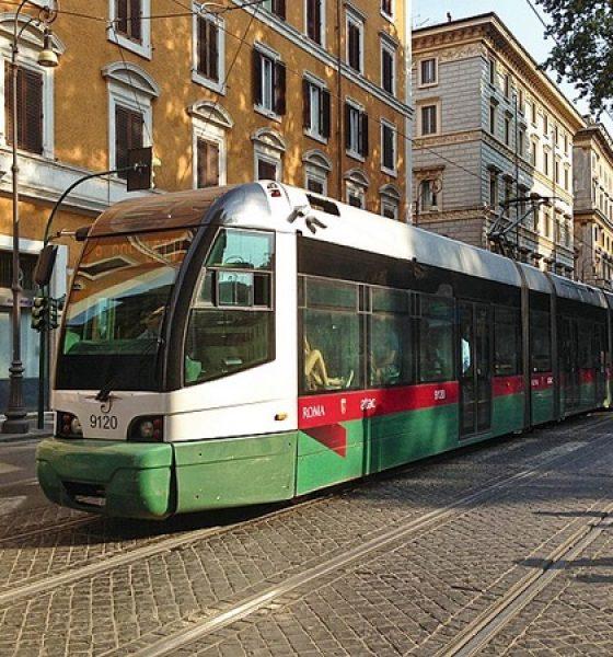 Como usar o transporte público em Roma – Itália