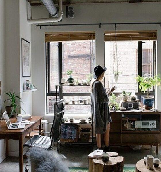 Psicologia das cores e home office – Saiba mais