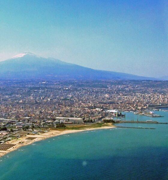 3 belas praias de Catânia – Sicília para conhecer