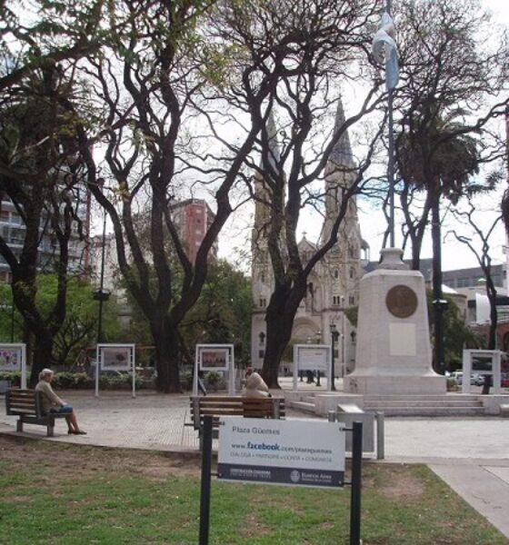Conheça a Villa Freud em Palermo – Buenos Aires
