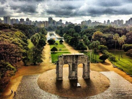 Lendas urbanas de Porto Alegre
