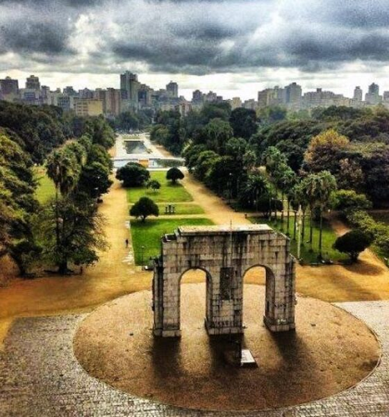 5 lendas urbanas de Porto Alegre