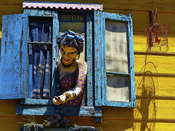 Buenos Aires reabre para turismo